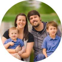 Bray Family circle